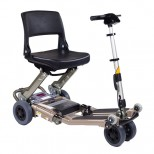 SCOOTER PLEGABLE LUGGIE