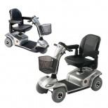 SCOOTER LEO 3-4 ruedas