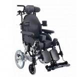 Sillas de ruedas manuales ortopedia cafranc - Silla de posicionamiento ...